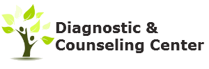 Diagnostic and Counseling Center Logo